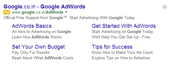 PPC Search Ads